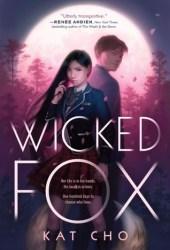 Wicked Fox (Gumiho, #1) Pdf Book