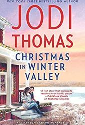 Christmas in Winter Valley (Ransom Canyon, #8) Pdf Book