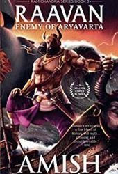 Raavan: Enemy of Aryavarta (Ram Chandra #3) Book Pdf