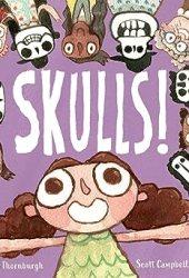 Skulls! Pdf Book
