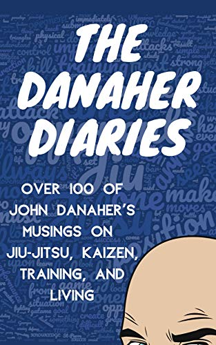 the danaher diaries over 100 of john