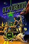 Opposable: The Halteres Chronicles- Book One