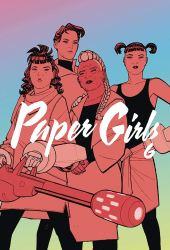 Paper Girls, Vol. 6 Book Pdf