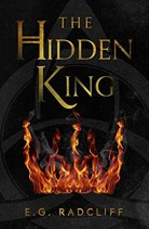 The Hidden King (The Coming of Áed Book 1)