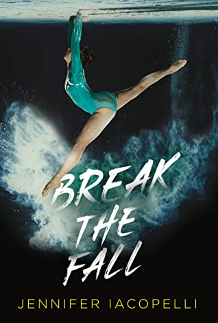 Break the Fall Cover