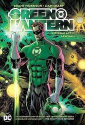 The Green Lantern, Vol. 1: Intergalactic Lawman Pdf Book
