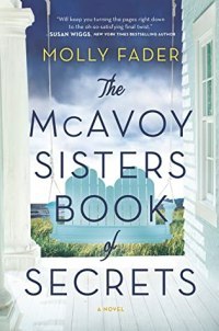 The McAvoy Sisters Book of Secrets cover