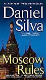 Moscow Rules (Gabriel Allon #8)