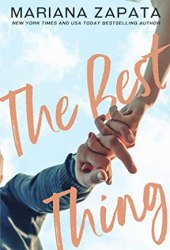 The Best Thing Book Pdf