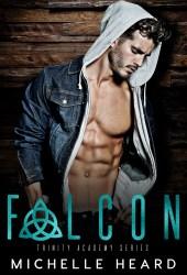 FALCON (Trinity Academy #1) Book Pdf