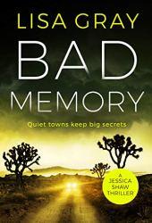 Bad Memory (Jessica Shaw, #2) Book Pdf