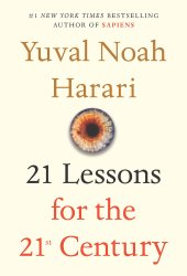 21 Lessons for the 21st Century Pdf Book