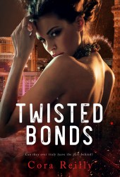 Twisted Bonds  (The Camorra Chronicles, #4) Pdf Book