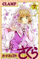 Cardcaptor Sakura: Clear Card, Vol. 7 Pdf Book