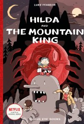 Hilda and the Mountain King Pdf Book