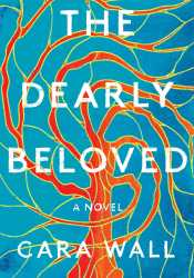 The Dearly Beloved Book by Cara Wall