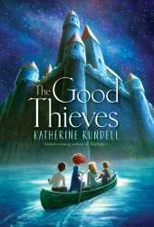 The Good Thieves Pdf Book