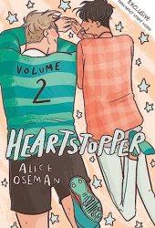 Heartstopper: Volume Two (Heartstopper, #2) Pdf Book
