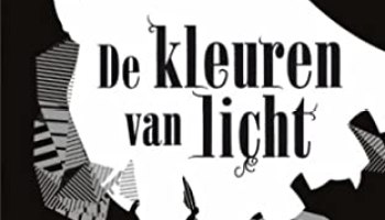 De kleuren van licht (Shades of Magic #3) – V.E. Schwab