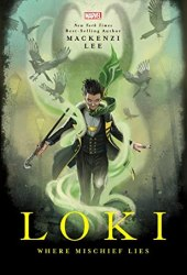 Loki: Where Mischief Lies Pdf Book