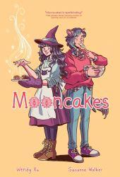 Mooncakes Pdf Book