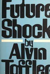 Future Shock Pdf Book