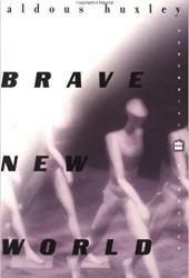 Brave New World Pdf Book