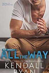 All the Way (Hot Jocks, #2) Book Pdf