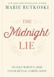 The Midnight Lie (The Midnight Lie, #1) Pdf Book