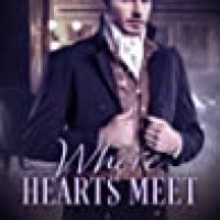 Where Hearts Meet (Jasmine Cottage #1)