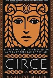 Circe Book Pdf
