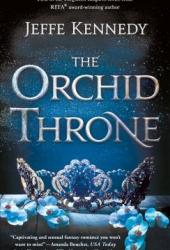 The Orchid Throne (Forgotten Empires, #1) Pdf Book