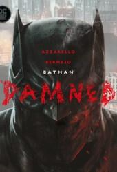 Batman: Damned Pdf Book