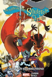 The Unbeatable Squirrel Girl, Vol. 11: Call Your Squirrelfriends Pdf Book