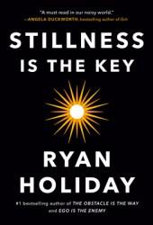 Stillness Is the Key Book Pdf