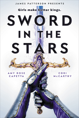 51285072. SX318 SY475  - SWORD IN THE STARS by Amy Rose Capetta & Cory McCarthy | Spoiler-Free Book Review