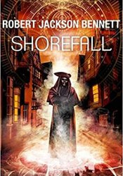Shorefall (Founders, #2) Pdf Book