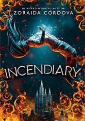 Incendiary (Hollow Crown, #1) Pdf Book