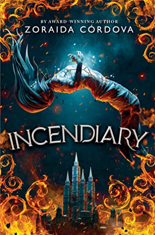 Incendiary Cover