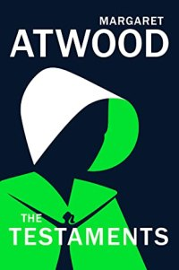 Recensie: Margaret Atwood – The Testaments