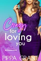 Crazy for Loving You Book Pdf