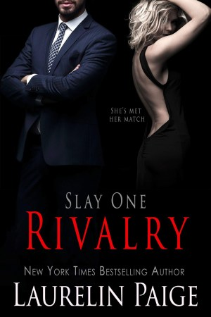 Series Review: Slay by Laurelin Paige