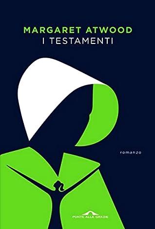 I testamenti Book Cover