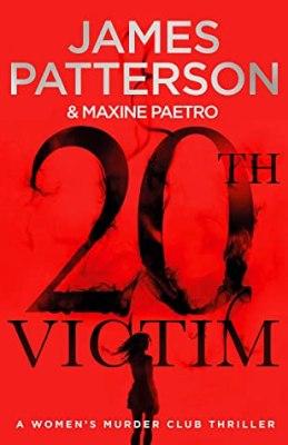 20th Victim book cover