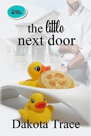 The Little Next Door (The Hidden Little Secrets, #1)