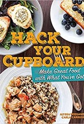 Hack Your Cupboard: How to Make the Best of Every Kitchen (No Matter How Small) Pdf Book