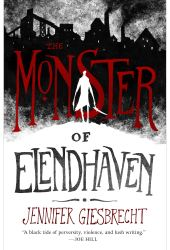 The Monster of Elendhaven Pdf Book