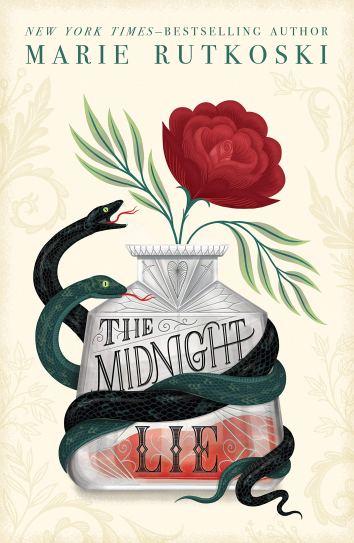 The Midnight Lie (The Midnight Lie, #1) by Marie Rutkoski