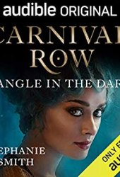 Carnival Row: Tangle in the Dark Book Pdf