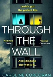 Through the Wall Book by Caroline Corcoran